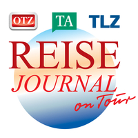 Reisejournal on Tour