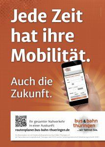 Fahrplanwechsel bei Bussen & Bahnen