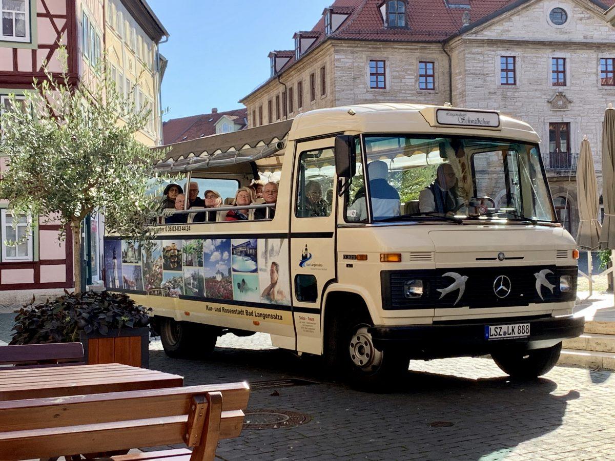 Die schönste Seite Thüringens